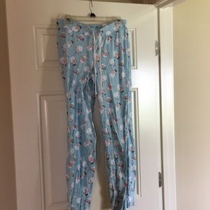 Pajama bottoms
